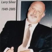 Larry Silver 1945-2005